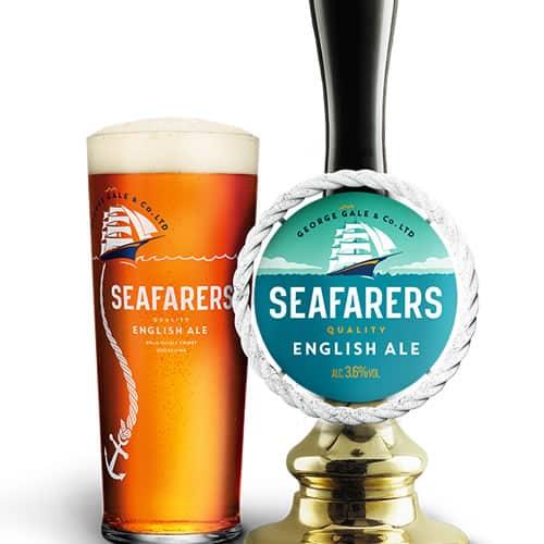 Seafarers Amber Ale